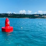 Navigation Safety Increased with New Aids to Navigation