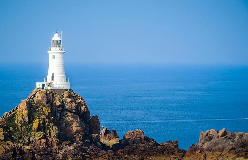 La Corbiere Lighthouse Project is a Huge Success