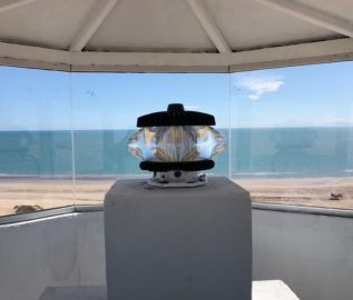 Mexico's New Lighthouse Improves Navigation and Visitor Safety (Multiple Languages)