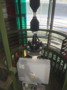 Sealite : First to Market Globally for Lighthouse Upgrades
