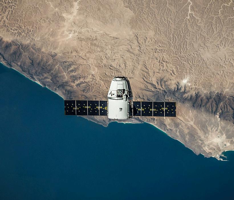 Satellite Communications <br>(SATCOM)