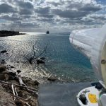 Sealite Aids to Navigation Help Oil Terminal Reopen After Hurricane Dorian (Multiple Languages)