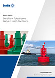 Benefits of Polyethylene Buoys in Harsh Conditions