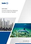 Synthetic Mooring: Helping to Conserve Marine Habitats