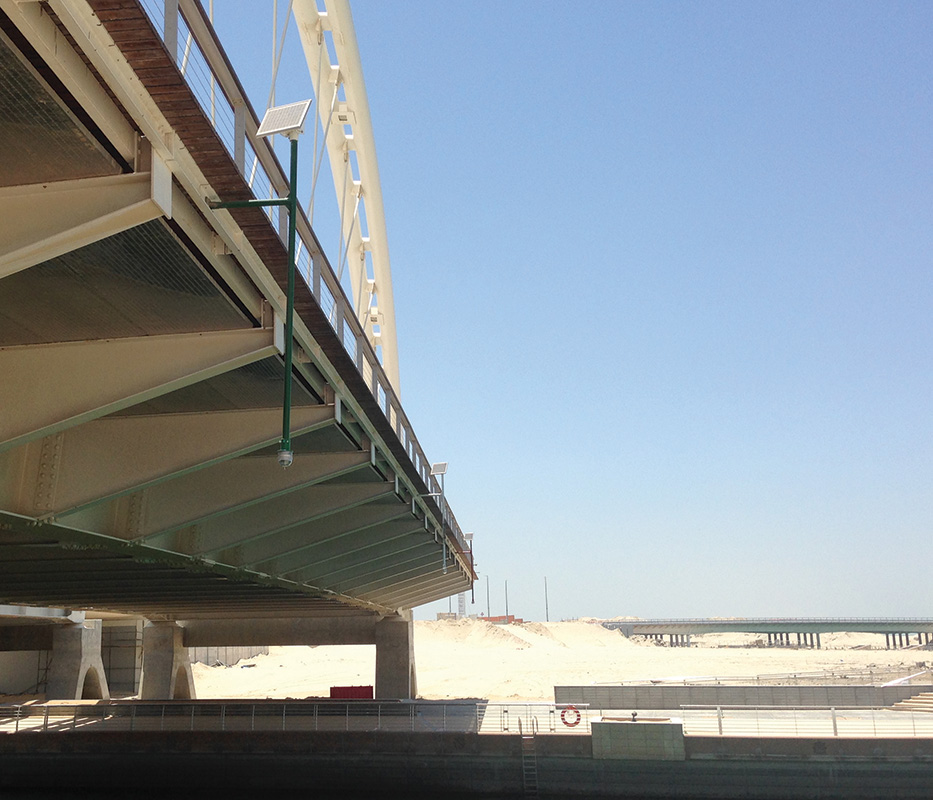 Bridge Light  <br>(SL-BR)