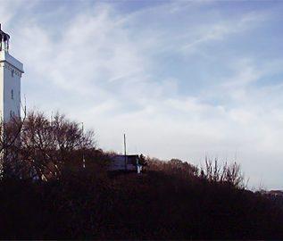 LED Light Source Used To Upgrade Lighthouse (English / Latin Spanish)