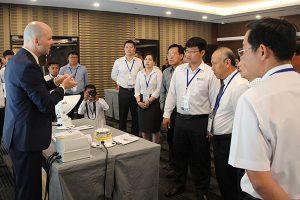 Sealite's Symposium in Vietnam – A Success