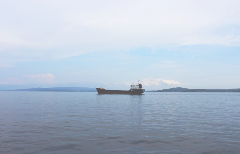 Upgraded Aids to Navigation Assist Petroleum Tankers Into Expanded Caribbean Port (English / Latin Spanish)