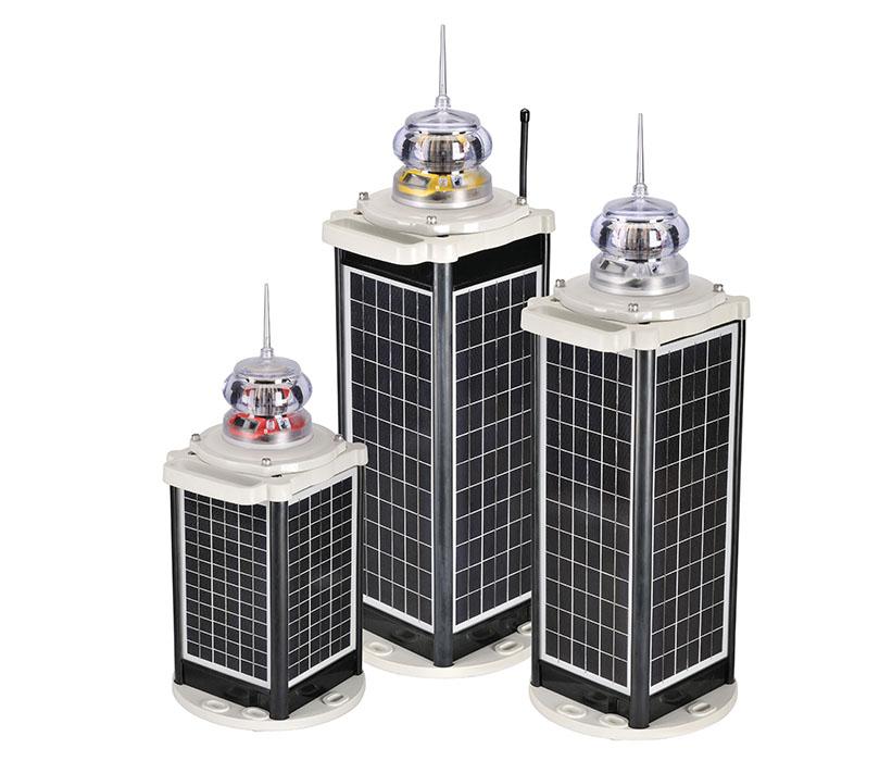 5-9NM Solar Marine Lantern <br>(SL-C510)