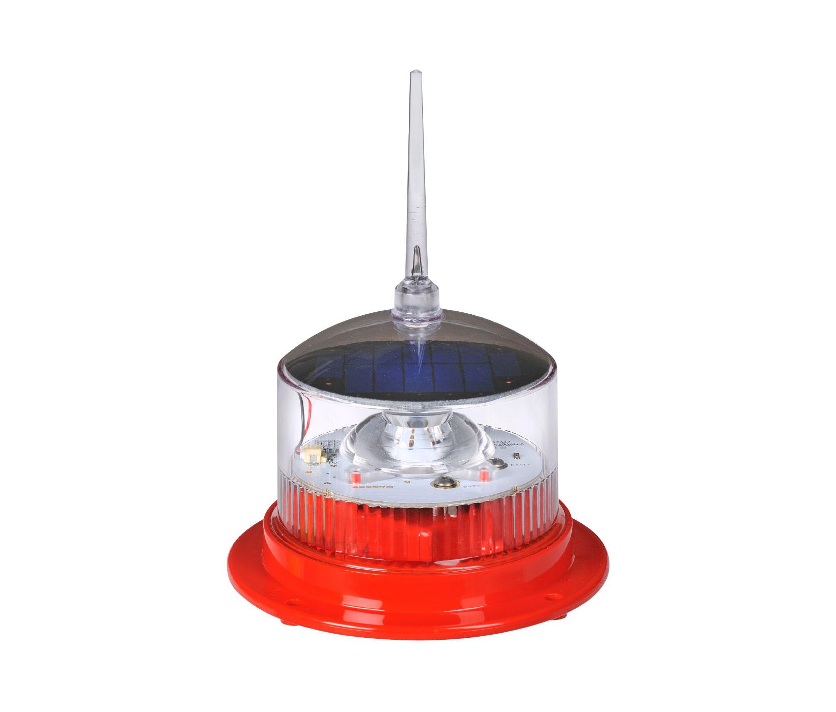 1-2NM+ Solar Marine Lantern <br>(SL-15)