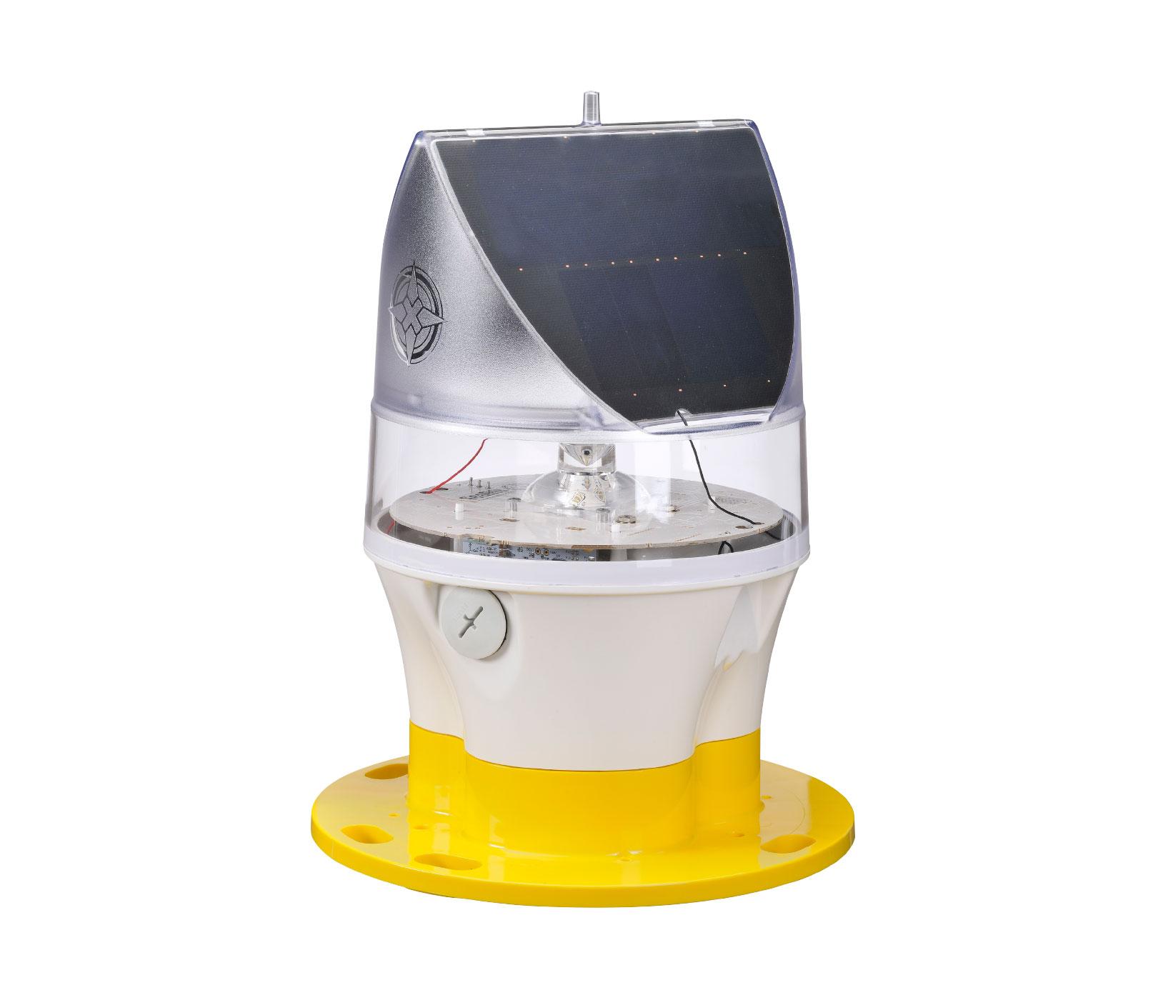 3-5NM+ Solar Marine Lantern (SL-75)