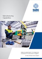 Manufacturing Capabilities Brochure