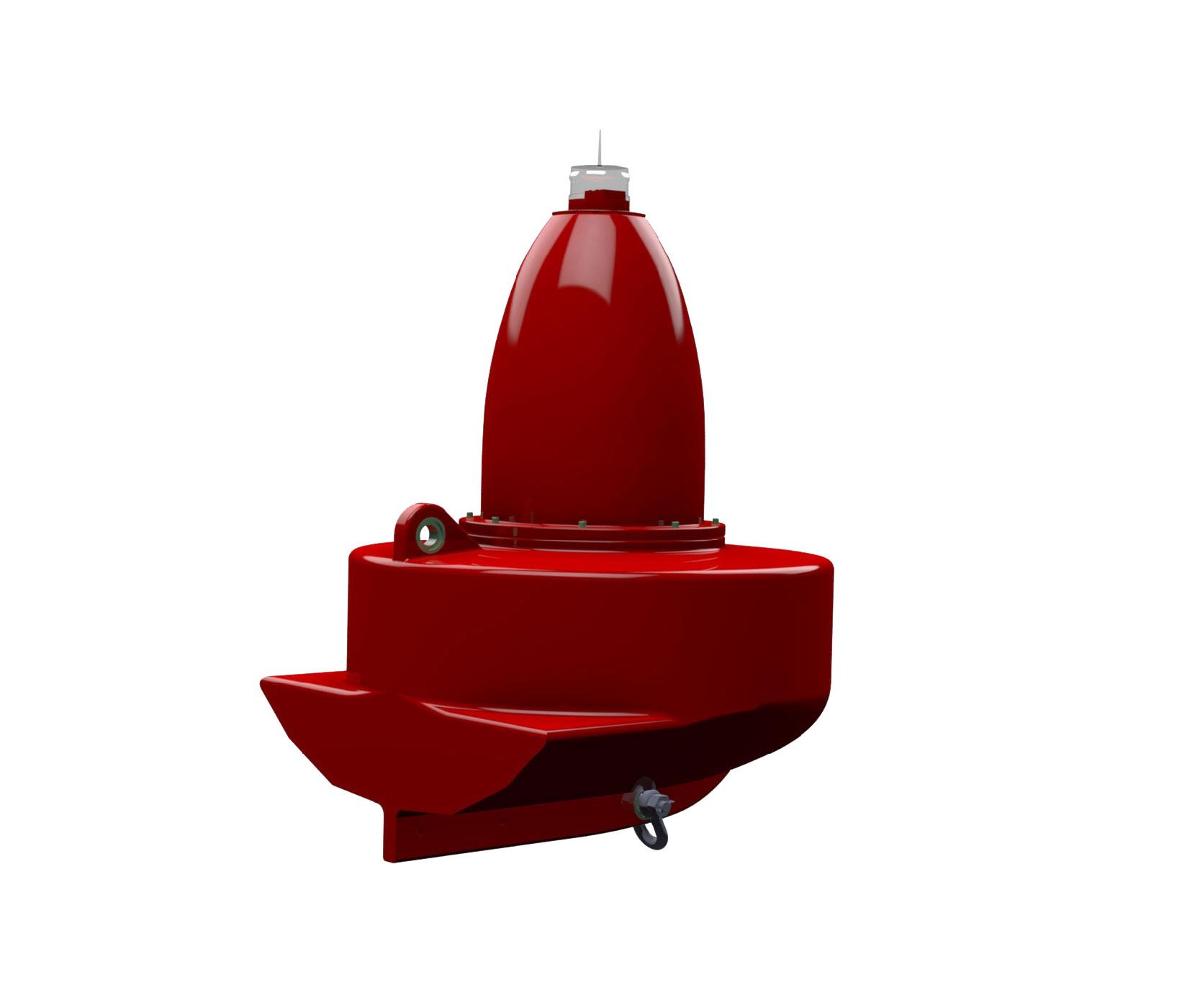 1200mm Diameter Fast Water Buoy (SL-B1200-FW)