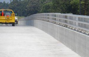 Remotely Monitored Bridge Lights