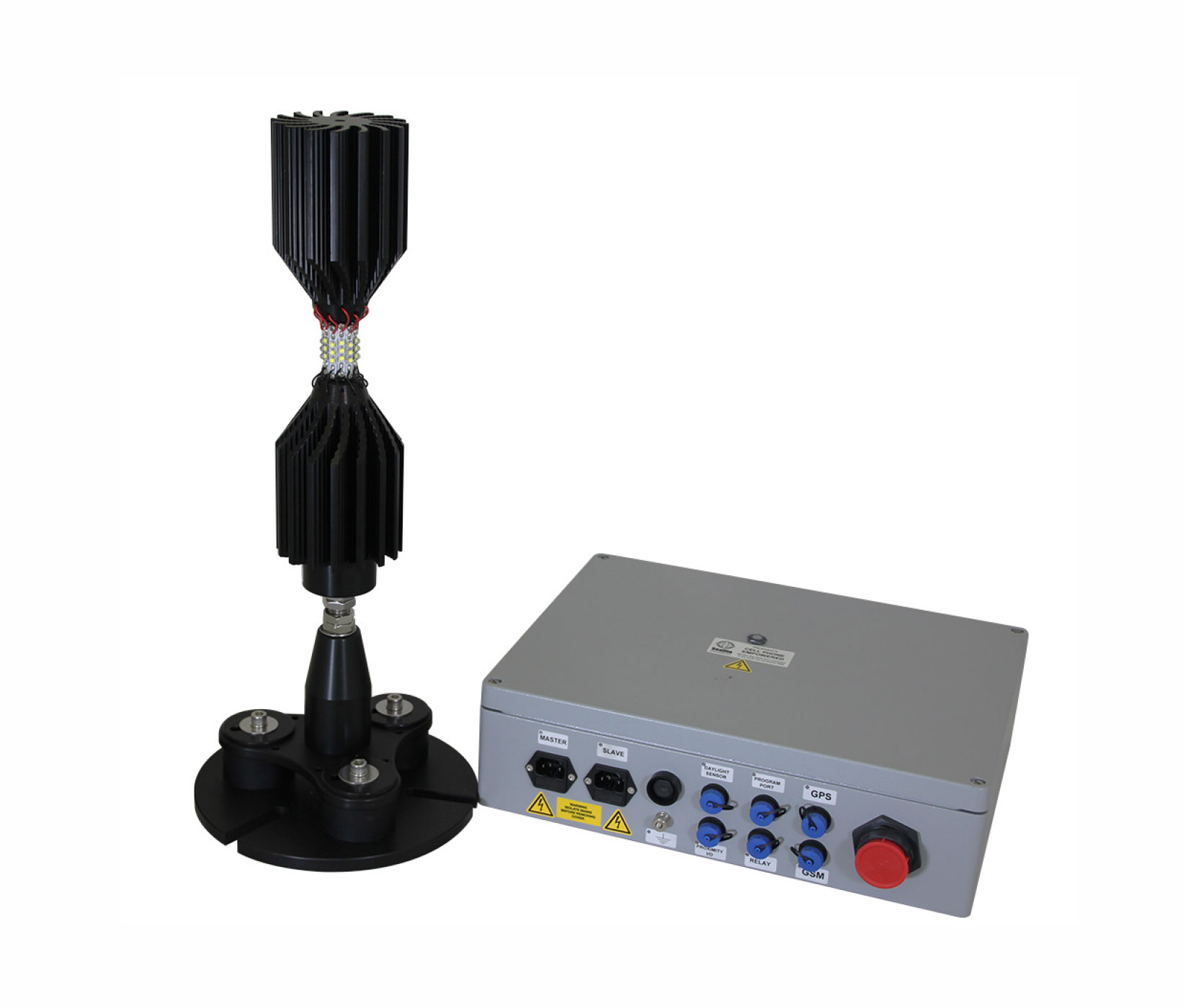 Universal Lighthouse LED Controller (SL-LED-CTRL)