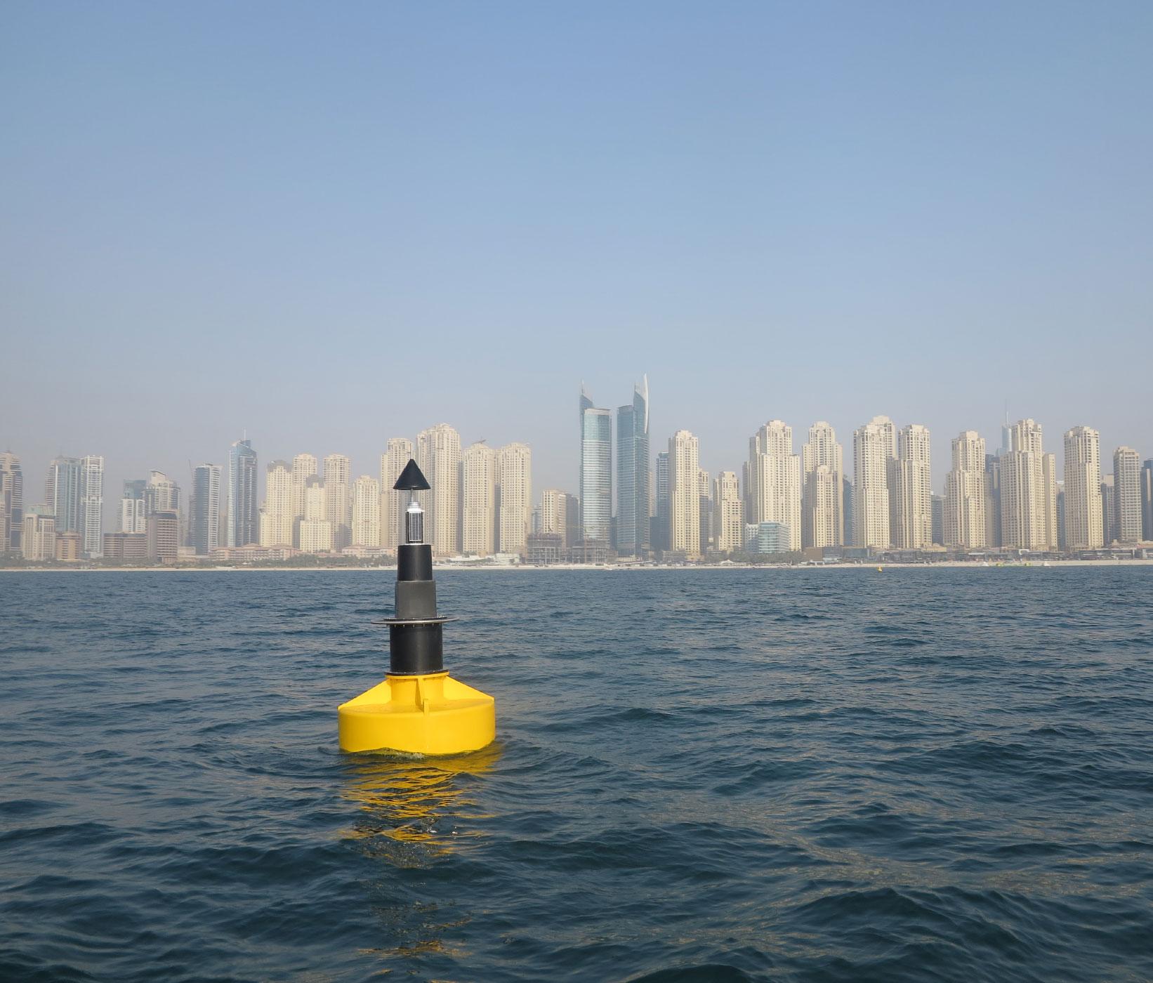 1750mm Diameter Ocean Buoy <br>(Poseidon SL-B1750)
