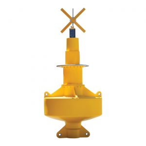 1750mm Diameter Poseidon Ocean Buoy