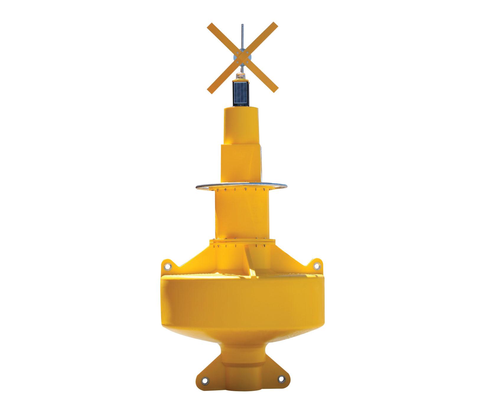 1750mm Diameter Ocean Buoy (Poseidon SL-B1750)