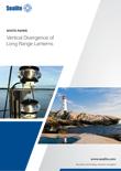 Vertical Divergence of Long Range Lanterns