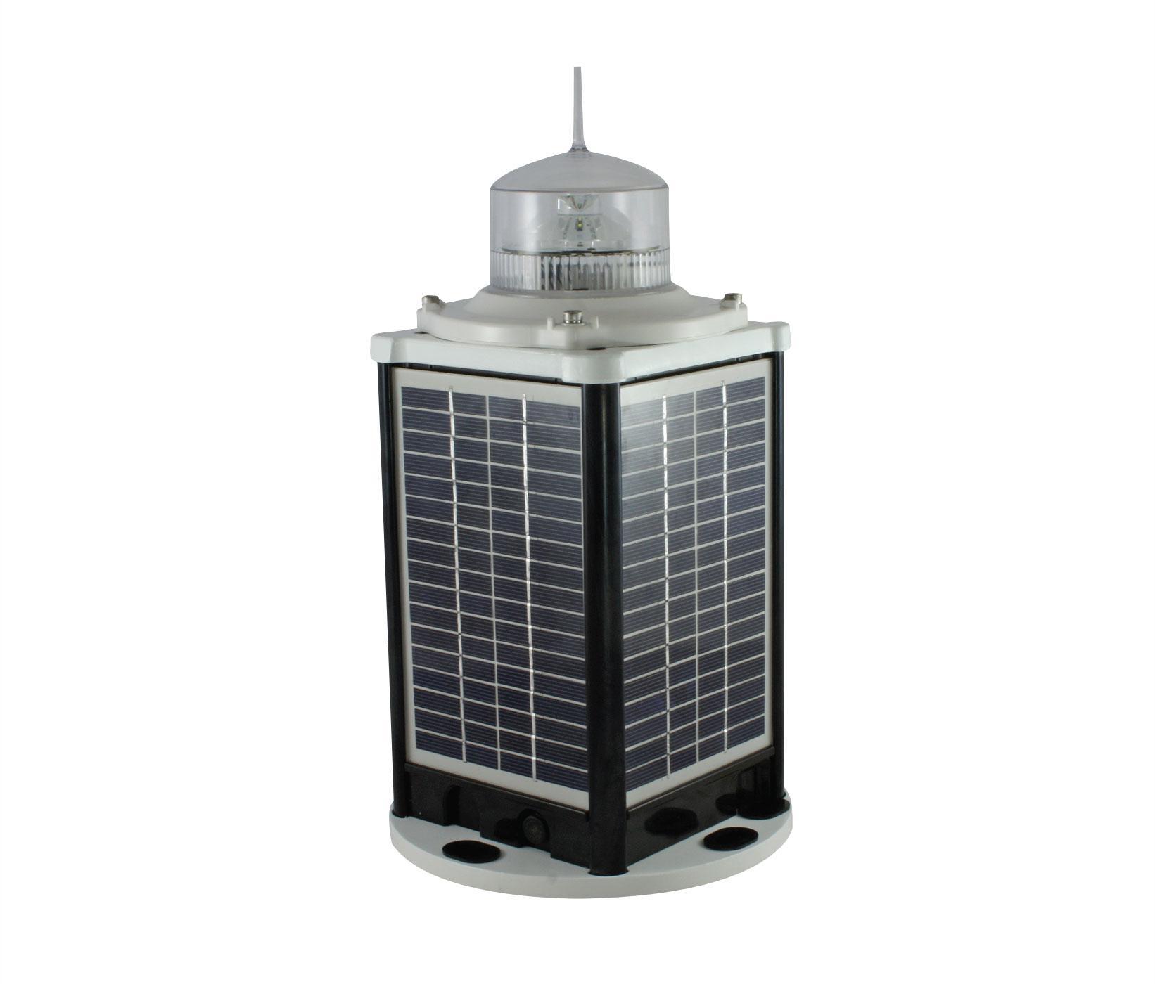 Class 'B' & 'C' Solar Lantern