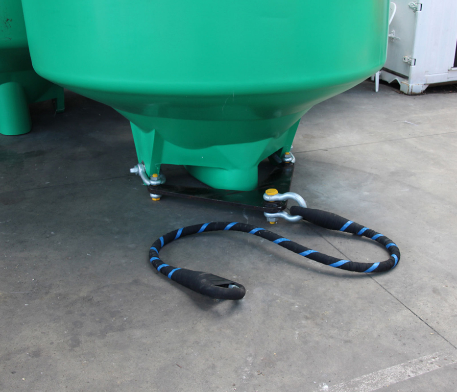 Synthetic Mooring Solutions
