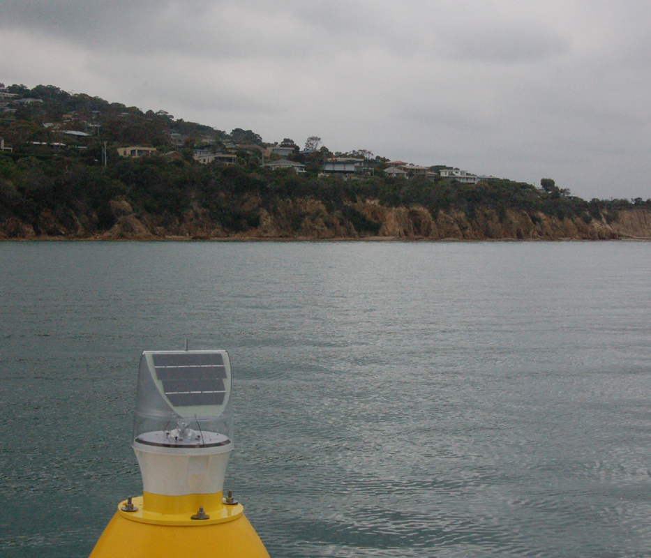 3-5NM+ Solar Marine Lantern <br>(SL-75)