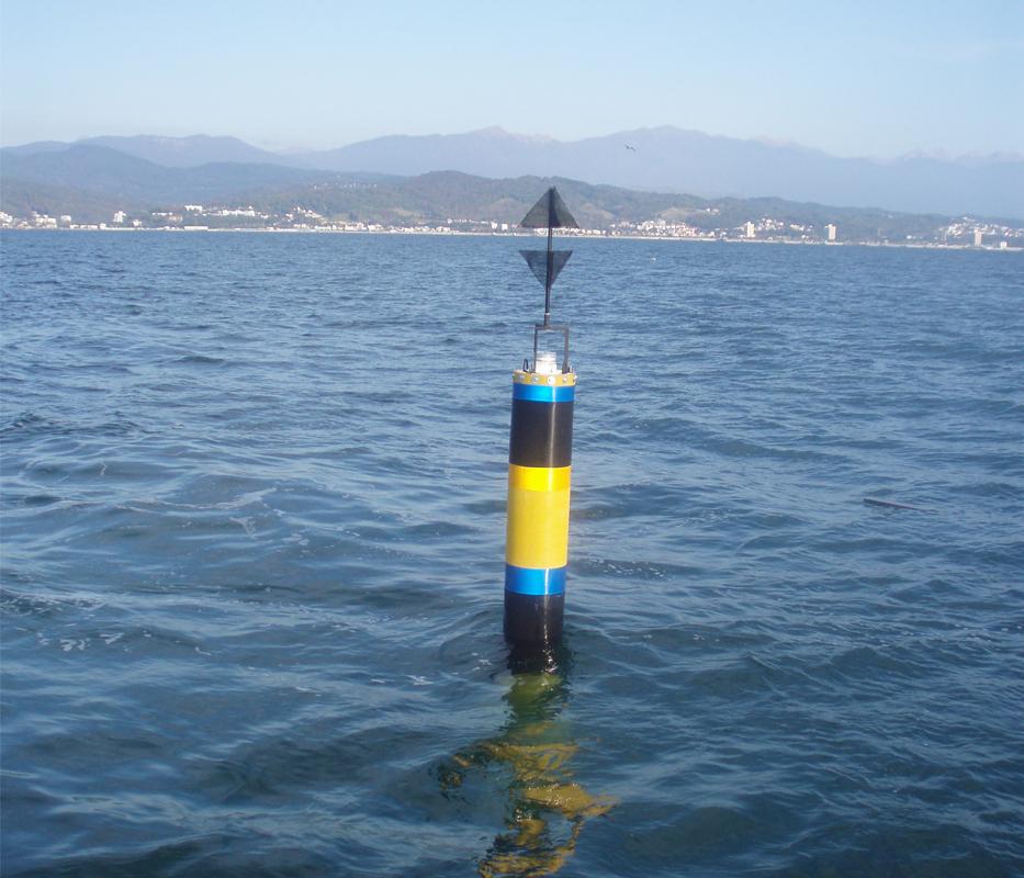 2-3NM Solar Marine Lantern <br>(SL-60)
