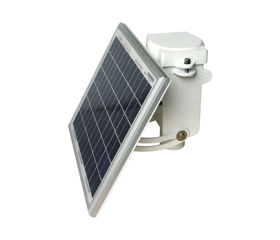 Solar Power Supply Solutions