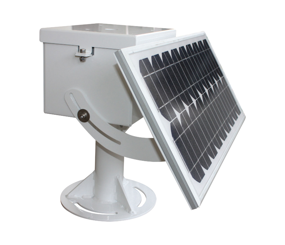 Solar Power Supply Solutions