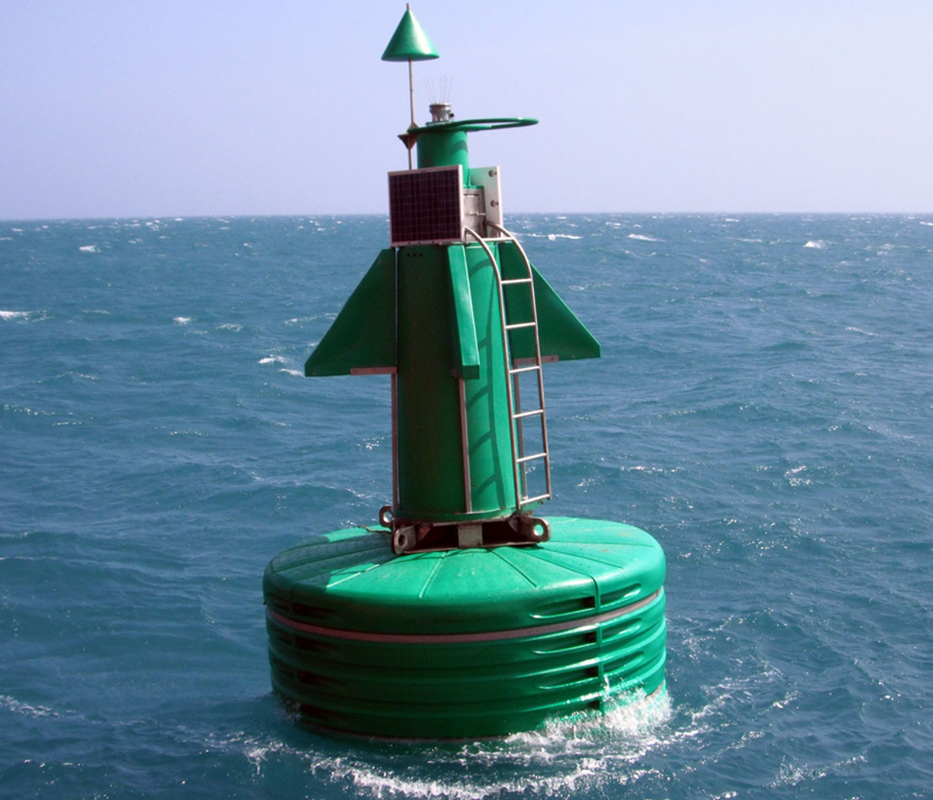 3000mm Diameter Ocean Buoy (Trident SL-B3000Q)