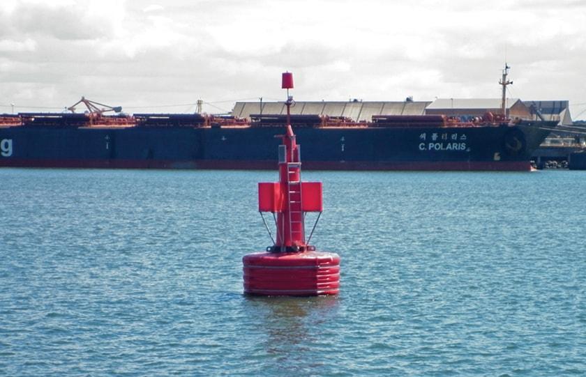 Polyethylene Tower Buoy