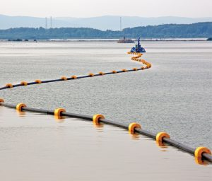 Barrier & Pipe Floats