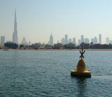 Mid Size Navigation Buoys