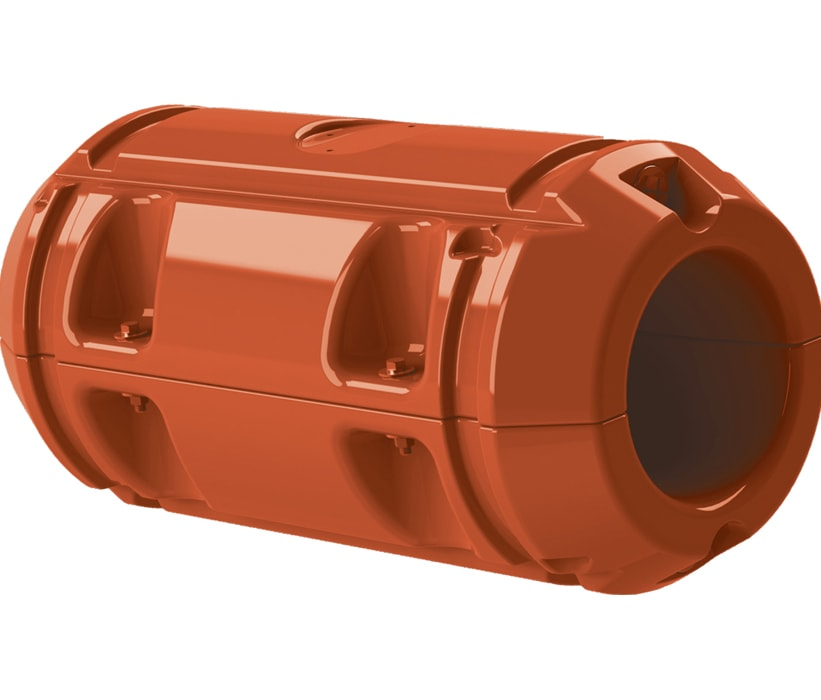 Marine Pipe Floats <br>(SL-PF)
