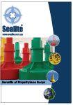 Polyethylene Buoys