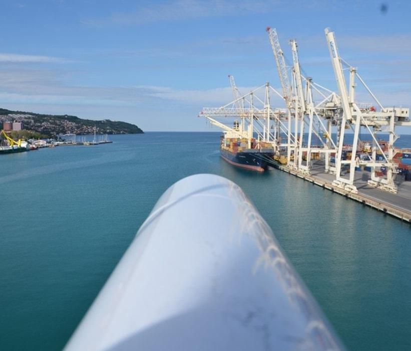 10 Degree Port Entry Light <br>(SL-PEL-10)