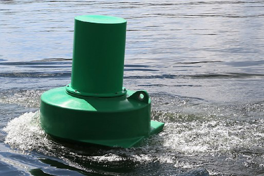 1200mm Diameter Fast Water Buoy <br>(SL-B1200-FW)