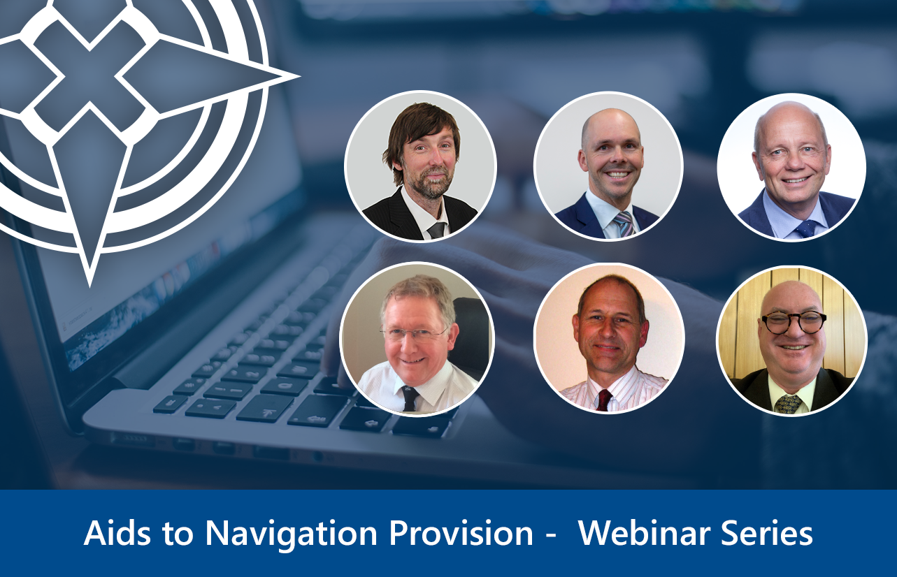 AtoN Provision Webinar Series – Now Available