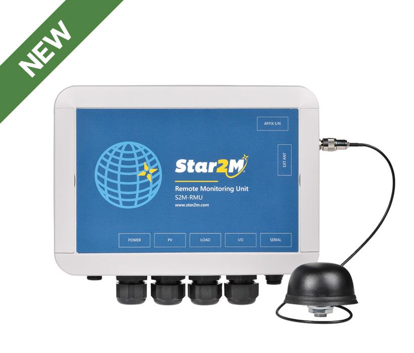 Remote Monitoring Unit <br>(SL-RMU)