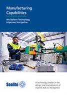 Manufacturing Capabilities Brochure